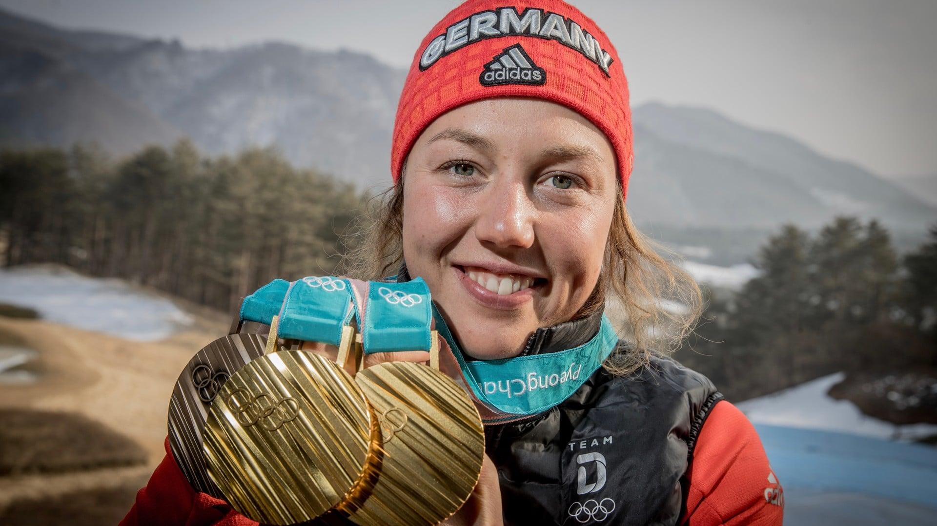 немецкие биатлонистки список фото большой