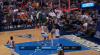Dorian Finney-Smith hammers it home