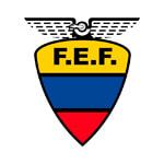 Эквадор U-20 - logo