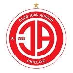 Хуан Аурич - logo