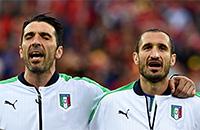 сборная Чехии, сборная Италии, сборная Испании, сборная Турции, сборная Хорватии, Евро-2016, сборная Швеции