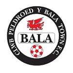 Bala Town FC - logo