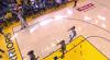 Klay Thompson with 31 Points  vs. San Antonio Spurs