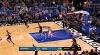 Aaron Gordon, Klay Thompson  Highlights from Orlando Magic vs. Golden State Warriors