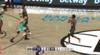 Joe Harris 3-pointers in Brooklyn Nets vs. Charlotte Hornets