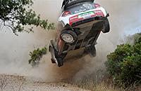 10 самых убойных моментов сезона WRC