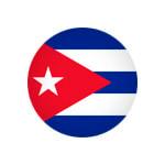 сборная Кубы жен