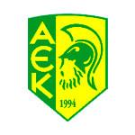 АЕК Ларнака - статистика Кипр. Высшая лига 2020/2021