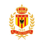 Yellow-Red KV Mechelen - logo