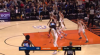 Larry Nance Jr. rises up and throws it down