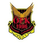Ostersunds FK - logo