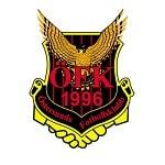 Ostersunds FK - logo