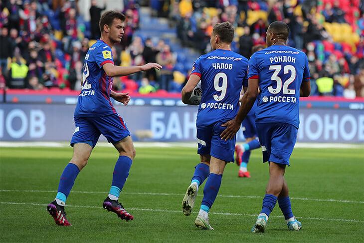 «Спартак» – снова фаворит гонки за ЛЧ: обошли «Локо», соперники дальше комфортнее