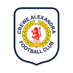 Crewe Alexandra - logo