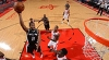 GAME RECAP: Spurs 103, Rockets 92