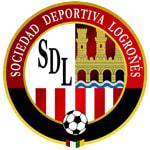 СД Логроньес - logo