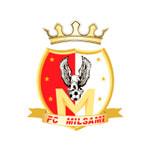 Милсами - logo