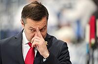 Илья Воробьев, Сборная России по хоккею, чемпионат мира по хоккею 2018