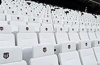 высшая лига Турция, Бешикташ, Водафон-Арена, стадионы