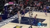 Doug McDermott with the big dunk