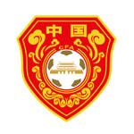 сборная Китая жен