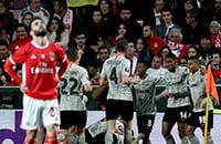 Лига Европы УЕФА, Истанбул, Интер, Гент, Манчестер Юнайтед, Арсенал, Бенфика, Шахтер