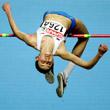 IAAF, бег, прыжки в высоту, тройной прыжок, прыжки с шестом, Золотая лига, Анна Чичерова, прыжки в длину, Бланка Влашич, Джанет Джепкосгеи, Ирвинг Саладино, Сюзанна Каллур, Пекин-2008