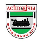 Осиповичи - logo