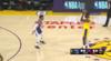 LeBron James with 14 Assists vs. Philadelphia 76ers