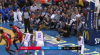Paul George, Anthony Davis Highlights from Oklahoma City Thunder vs. New Orleans Pelicans