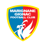 Мариньян Жиньяк - logo
