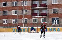любители, любительский хоккей, Салават Юлаев, КХЛ