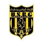 US Ben Guerdane - logo