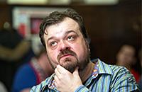 Василий Уткин назвал матч «Урал» - «Терек» договорным. Вы с ним согласны?