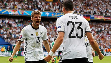 Угадайте победителя Евро-2016 – и сами выбирайте приз