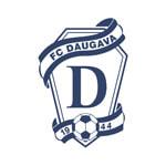 Даугава - Латвия. Высшая лига 2013