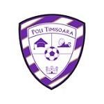 Поли Тимишоара - logo