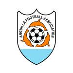 Ангилья - logo