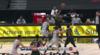 Russell Westbrook Posts 13 points, 17 assists & 17 rebounds vs. Toronto Raptors