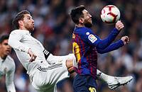 Букмекеры уверены в победе «Барселоны».  Но коэффициент на Мадрид слишком манящий