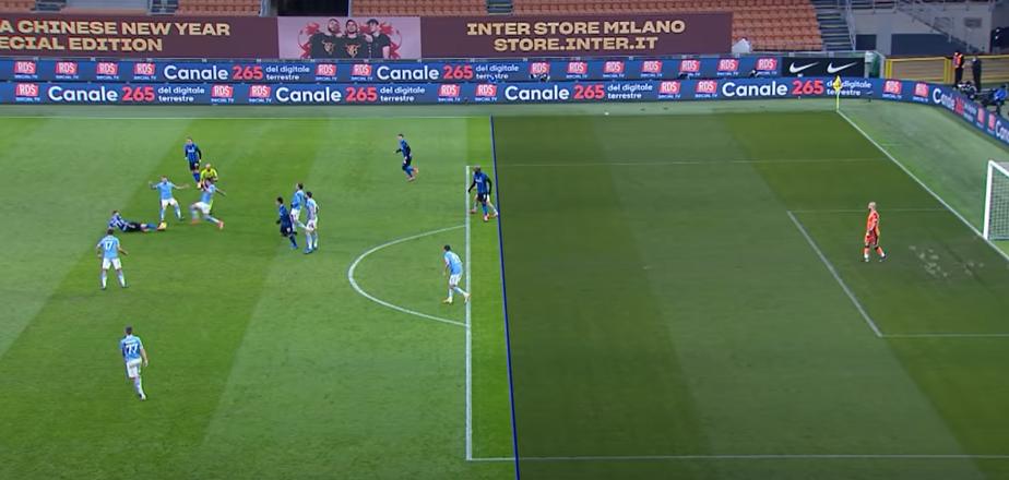 «Интер» – новый лидер Серии А. Голы Лукаку и Лаутаро помогли не только обыграть «Лацио», но и обойти «Милан»