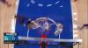 What a dunk by Miles Bridges!