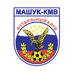 FC Mashuk-KMV Pyatigorsk - logo