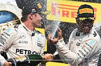 Кто в этом году станет чемпионом «Формулы-1»?