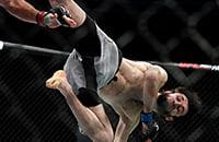 Забит Магомедшарипов, UFC, UFC 235, полулегкий вес, Джереми Стивенс