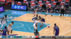 Big dunk from Cole Anthony