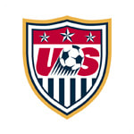 США U-20 - logo