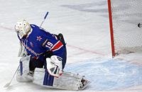 Главное в КХЛ прямо сейчас: СКА проигрывает «Амуру», Мозякин смотрит за победами «Магнитки»