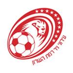 Ирони Рамат-ха-Шарон - logo