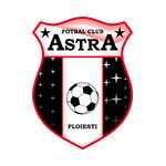 Астра - logo